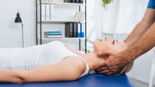 Orthopedische Manuele Therapie